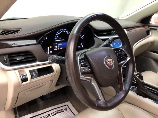 2014 Cadillac XTS for sale Houston TX