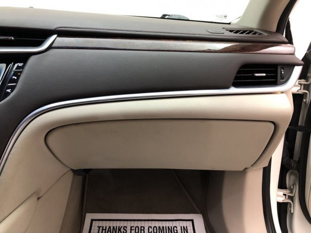cheap used 2014 Cadillac XTS for sale