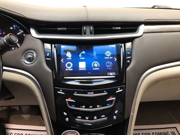 good used Cadillac XTS for sale