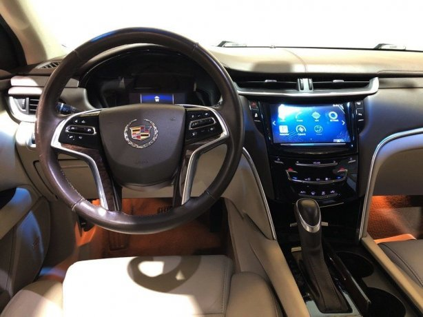2013 Cadillac XTS for sale near me