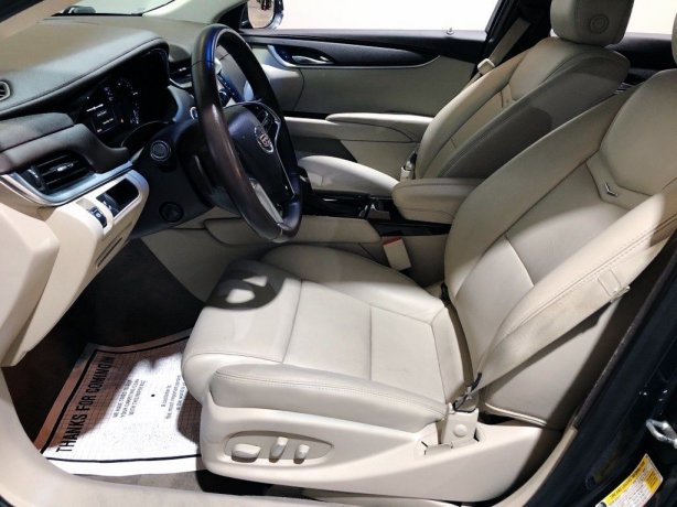used 2013 Cadillac XTS for sale Houston TX