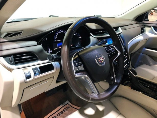 2013 Cadillac XTS for sale Houston TX