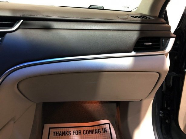 cheap used 2013 Cadillac XTS for sale