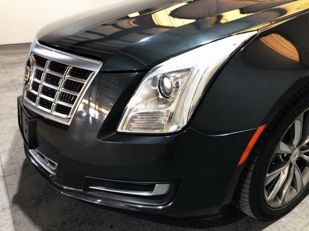 2013 Cadillac for sale