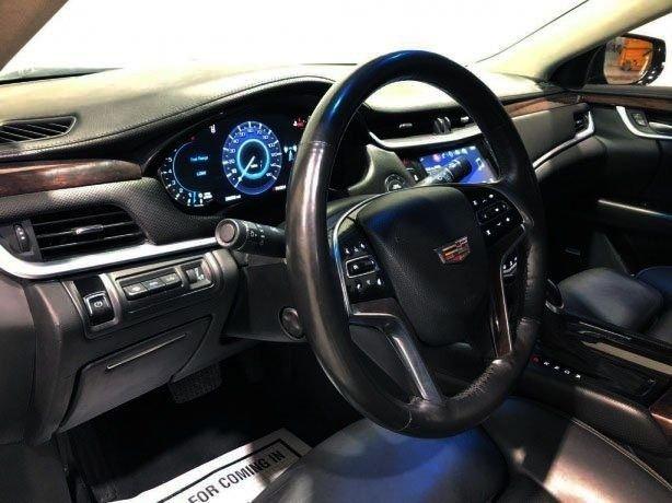 2016 Cadillac XTS for sale Houston TX