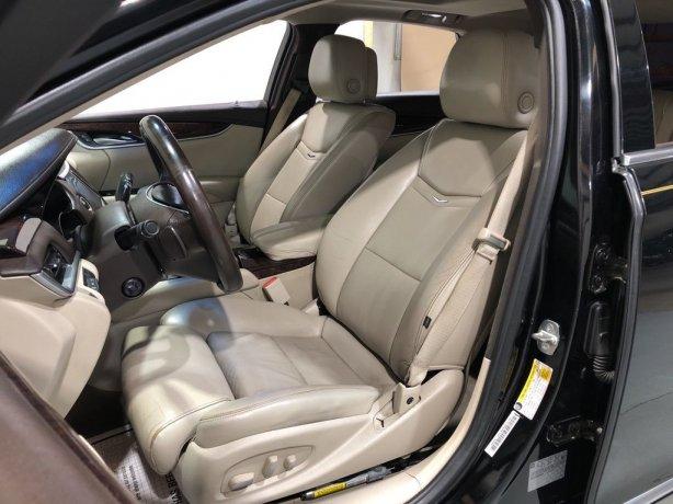 Cadillac 2013