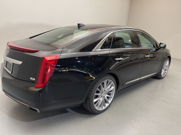 Cadillac XTS for sale near me