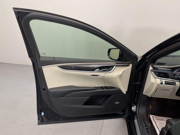 used 2015 Cadillac XTS