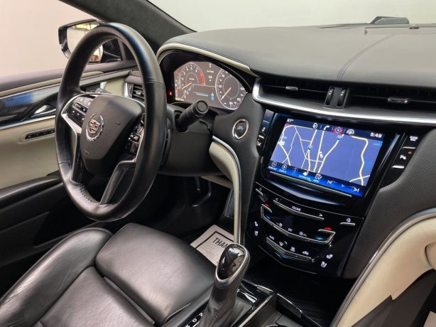 cheap used 2015 Cadillac XTS for sale