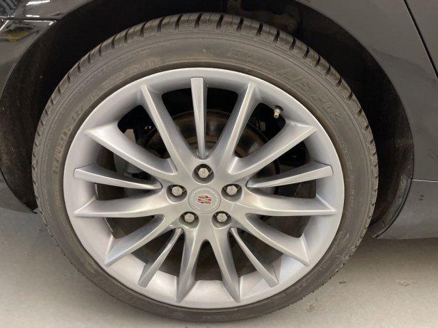 Cadillac 2015 for sale Houston TX