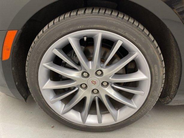Cadillac XTS cheap for sale