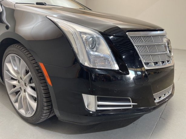 Cadillac XTS for sale