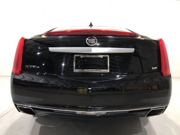 2015 Cadillac XTS for sale