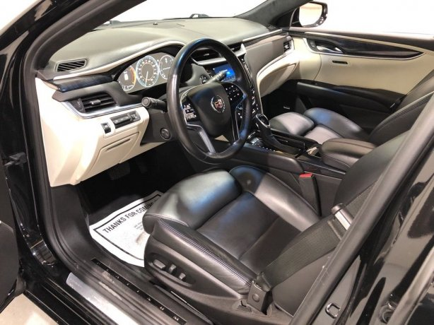 2015 Cadillac in Houston TX