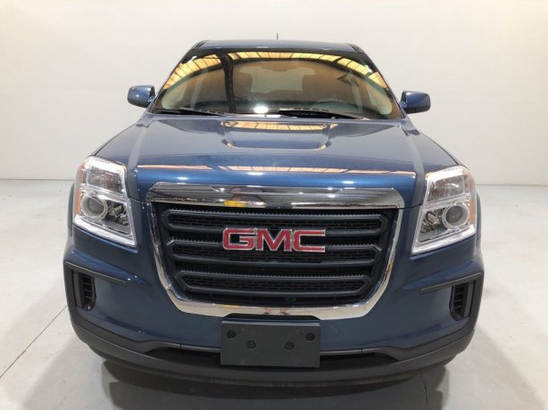 Used GMC Terrain for sale in Houston TX.  We Finance!