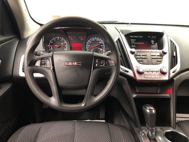 2017 GMC Terrain for sale near me