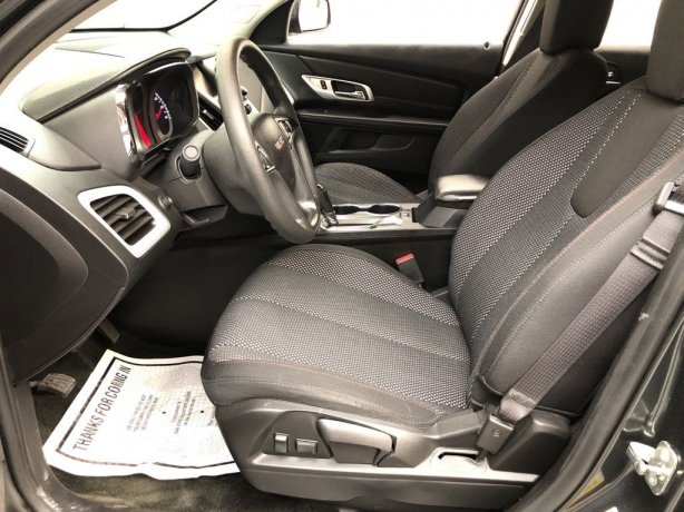 used 2017 GMC Terrain for sale Houston TX