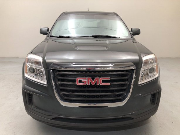 Used GMC Terrain for sale in Houston TX.  We Finance!