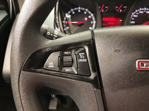 used GMC Terrain for sale Houston TX