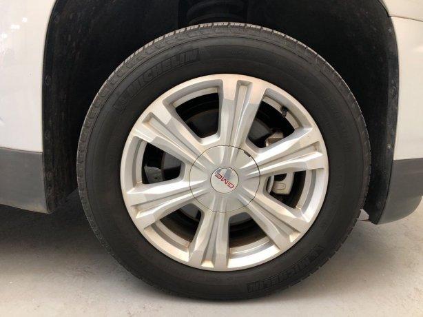 good cheap GMC for sale Houston TX