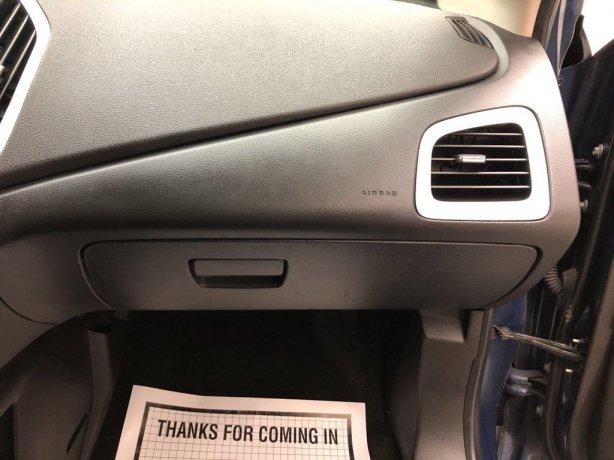 cheap used 2017 GMC Terrain for sale