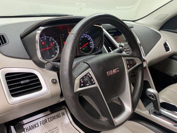 2015 GMC Terrain for sale Houston TX