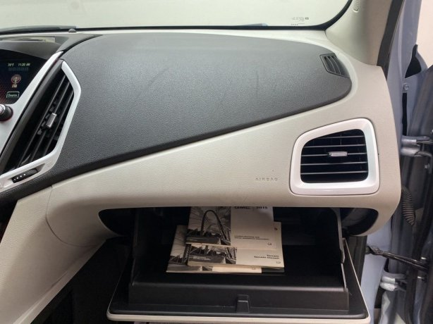 cheap used 2015 GMC Terrain for sale