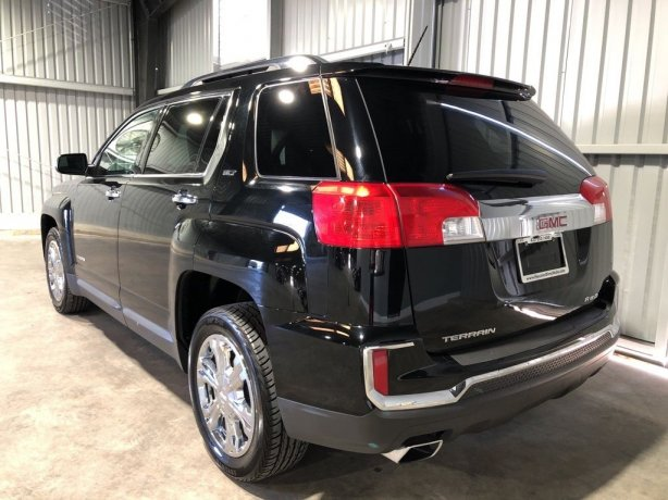 used 2017 GMC Terrain for sale