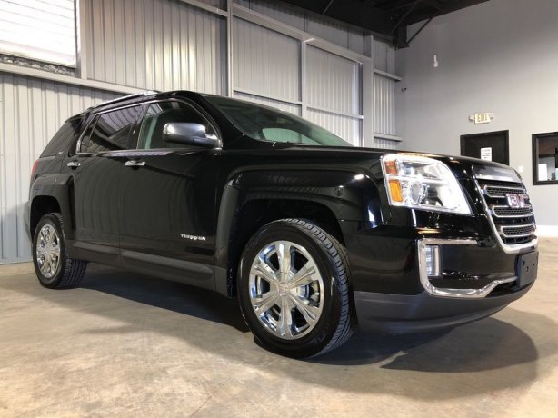 2017 GMC for sale