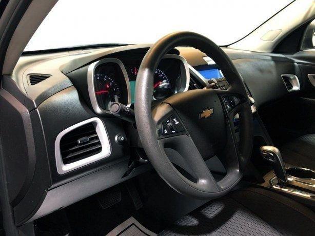 used 2015 Chevrolet Equinox for sale Houston TX