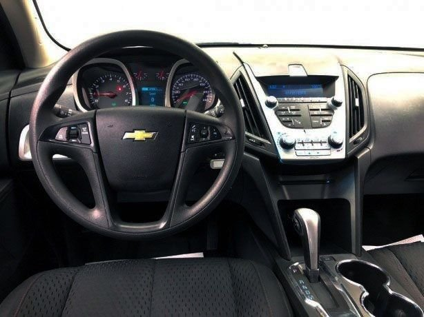 2014 Chevrolet Equinox for sale near me