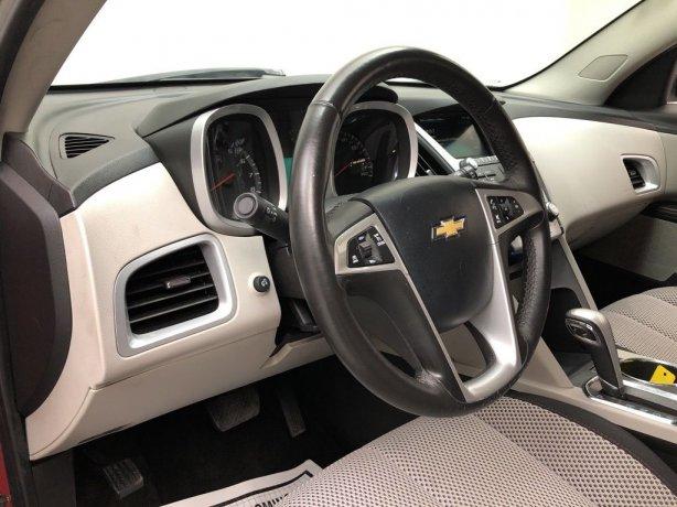 2015 Chevrolet Equinox for sale Houston TX