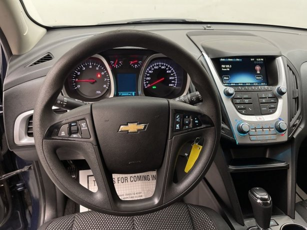 2016 Chevrolet Equinox for sale near me