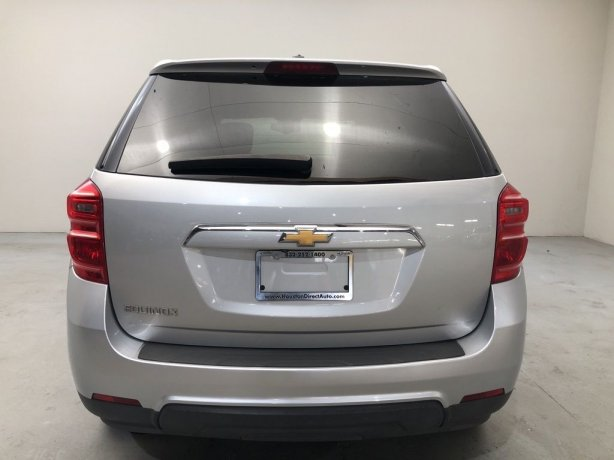 used 2017 Chevrolet for sale