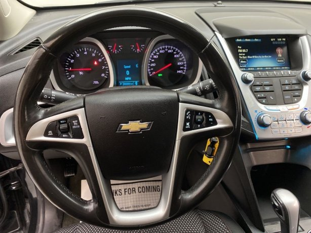 2012 Chevrolet Equinox for sale near me