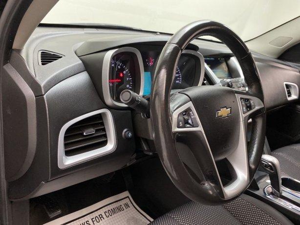 2012 Chevrolet Equinox for sale Houston TX