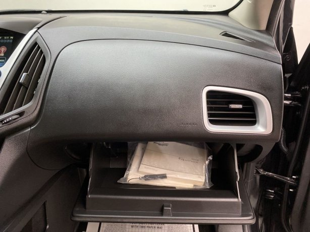 cheap used 2012 Chevrolet Equinox for sale