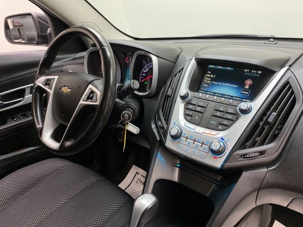 used Chevrolet for sale Houston TX