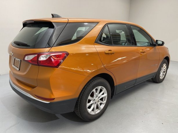 Chevrolet Equinox for sale near me