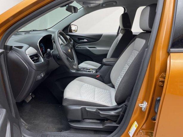 used 2018 Chevrolet Equinox for sale Houston TX