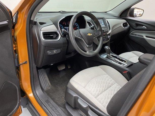 2018 Chevrolet in Houston TX