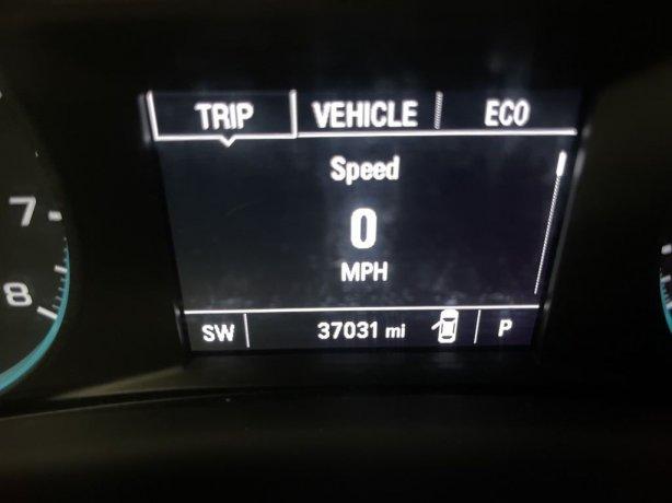 Chevrolet Equinox near me
