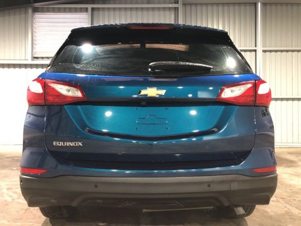 used 2020 Chevrolet Equinox for sale