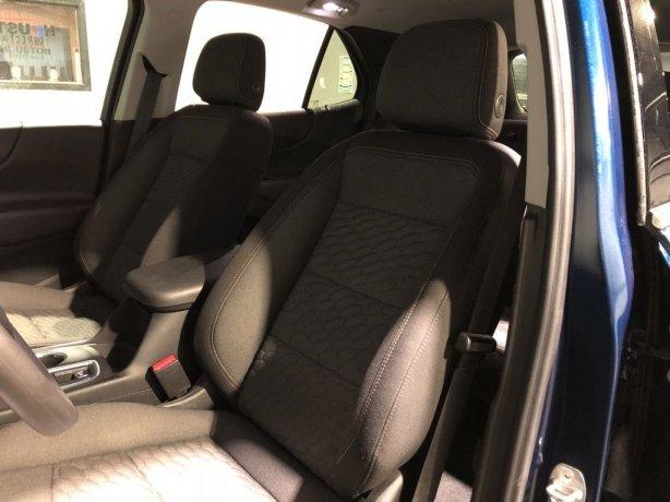 used 2020 Chevrolet Equinox for sale Houston TX