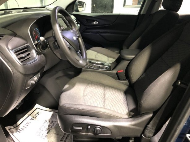 2020 Chevrolet Equinox for sale Houston TX