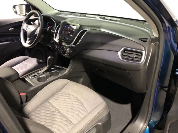 cheap used 2020 Chevrolet Equinox for sale