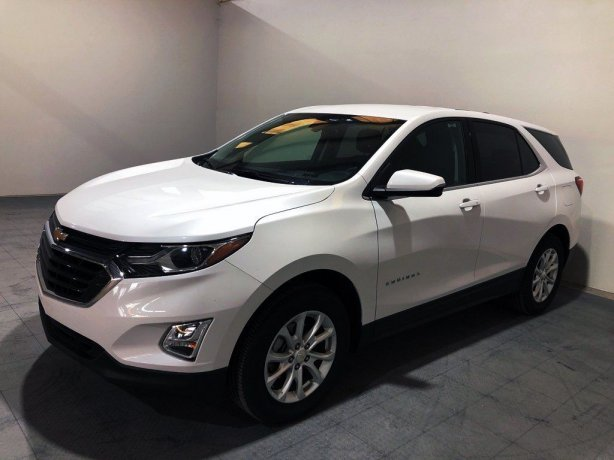 Used 2019 Chevrolet Equinox for sale in Houston TX.  We Finance!