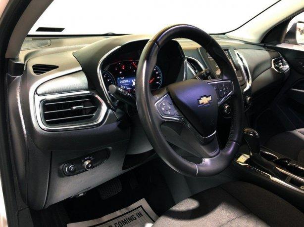 used 2019 Chevrolet Equinox for sale Houston TX