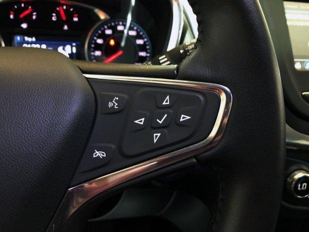 used Chevrolet Equinox for sale Houston TX
