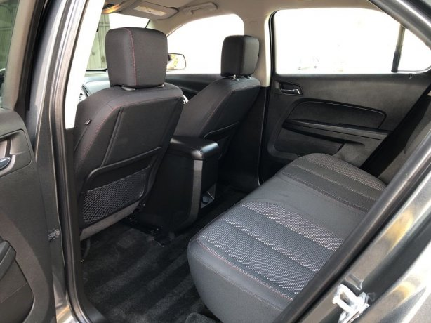 cheap Chevrolet Equinox for sale